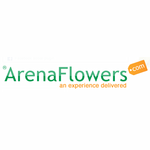 Arena Flowers Voucher Codes