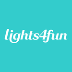 Lights4Fun Voucher Codes