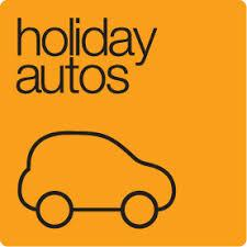 Holiday Autos Voucher Codes